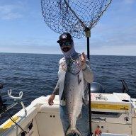 Fishin Counts