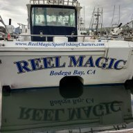 Reel Magic Sport Fishing