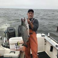 Salmon Seducer